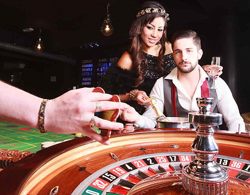 4 Aces Casino Galway City